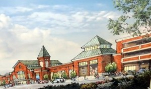 The Brockton Casino...huge with 1,300 jobs and that ain't no Hub Bub