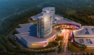 Genting's architect change the design of phantom casino 3 times, and got paid millions to do so.  Wow wonder why?