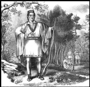 Metacomet was our most valiant leader.  He refused to cower and allow our people to be exploited. We have no such leader at the helm a very sad dark part of history.